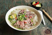 Find Asian Food in Australia! / Choose your favourite Asian Food from a range of Restaurants that serve delightful and vibrant dishes