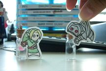 Paper Children