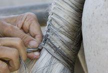 Equestrian plaiting & braiding