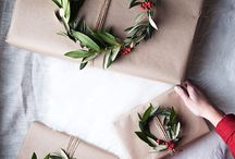 Geschenkverpackung | Gift Wrapping