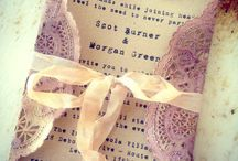 Ideas / by Gisella Rossi