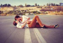 LOVE<3 / by Emily Maddox