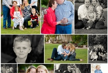 extended family photos / by Lisa Keyes