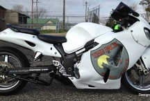 Motorcycle Wraps