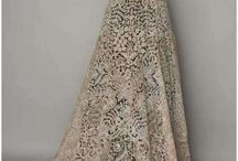 Antique Lace  Heirlooms  Inspirations