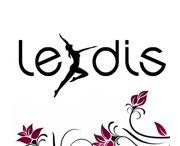 Salon Urody Lejdis / W Salonie Urody Lejdis wykonujemy zabiegi pielęgnacyjne na twarz i ciało oraz stylizację paznokci.