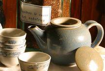 il mondo del tè / foto su tè,infusi e tisane