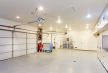 Traditional Garage Design