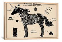 unicorn for girl