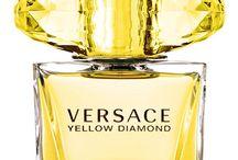 Love for fragrances