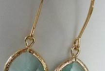 Jewelry / by Claiborne Peebles