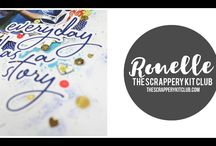 Ronelle's Gallery