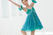 Ballerina Girl Em / by Courtney Sapp Beddingfield