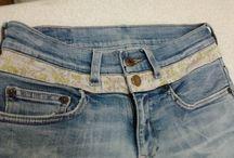 consertos de roupas