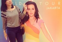 Concert Katy Perry / ICE Jakarta