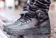 || Sneakers ||