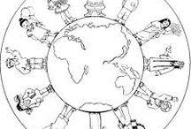 országok népei