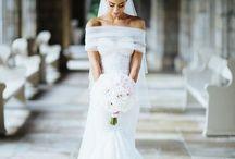 Bridal Shooting Inspiration
