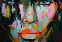 art / by Parisa Nekooeyan