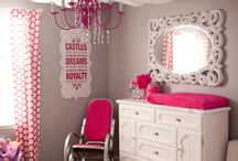 Girls Room / by Ashley Jaton