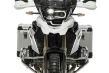 BMW R1200GS / Motos