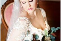 Allandale Mansion Bridal photos