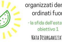 Organizzazione 360°