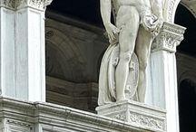 Sansovino Jacopo (1486-1570)
