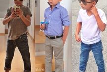 What I will dress my kids like