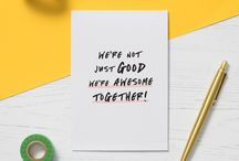 Awesome Cards for all Occasions