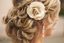 bridal style / by Emma Nathews