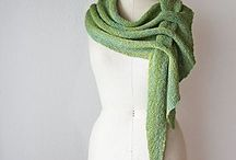 Anna Alberich / Crochet