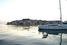 Islas Kornati en velero. Croacia