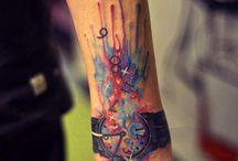 Ink / by Rachel Stutzman