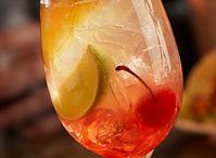 Cocktails / by Stacie Deskins