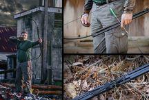 Archery Stuff / by Lisa Jordan