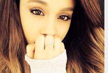 Ariana Grande / Ari G.