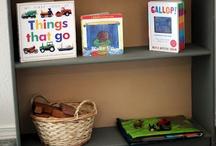 Kids - Organization and Decoration