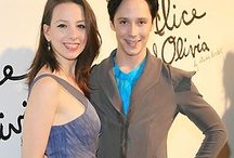 Skaters on the Red Carpet / by icenetwork