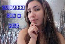Meus vídeos / Vídeos do YouTube