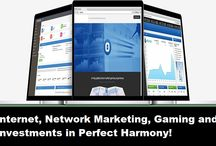 Money, Investment, Finance, Social Networks & Quality of Life / WHY THIS CHANGES EVERYTHING? The most lucrative I've ever seen, one worldwide line from which you earn!!!  The Internet, Network Marketing, Gaming and Investments in Perfect Harmony!  CLICK LINK or copy and paste: http://bit.ly/1c7KQQ7