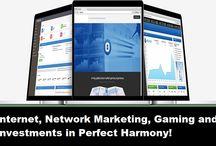 DINERO, INVERSIÓN, FINANZAS, Redes Sociales y Calidad de Vida / ¿POR QUÉ ESTO LO CAMBIA TODO?  Línea mundial única de la que tú ganas!!! Internet, Network, Juego e Inversiones en perfecta armonía!  CLICA o copia y pega en tu navegador: http://bit.ly/1c7KQQ7