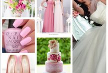 Wedding Theme Boards / Find your theme with these fabulous wedding theme inspiration boards...
