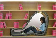 furniture  / inspirational furniture