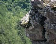 Rock Sanctuaries