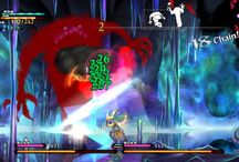 Odin Sphere Leifthrasir / The gorgeous PS Vita title