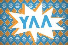 YAA - Young Algerian Artists
