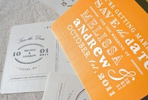 Wedding Styling / Great ideas for stylish weddings