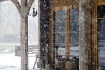 ❄Winter⛄ / Winter / by Amanda Williamson