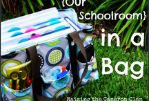 Home Education Ideas
